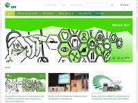 ZAT a. s. – řídící, regulační a kontrolní systémy pro průmysl