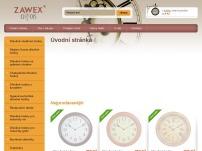 ZAWEX Clocks