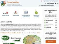 Krabičková dieta Ostrava