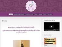 Centrum Zdraví pro duši – Dana Hegerová