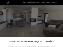 ZEDNICTVÍ-KAFKA