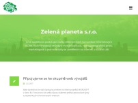 Zelená planeta s.r.o.