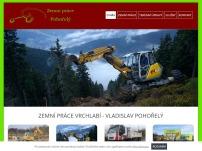 Zemní práce Vladislav Pohořelý