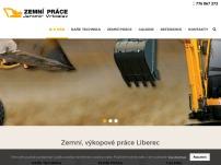 Zemní práce – Jaromír Vrkoslav