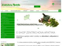ZENTRICHOVA APATYKA, s.r.o.