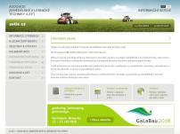 Asociace zemědělské a lesnické techniky