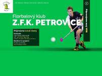Z.F.K. Petrovice