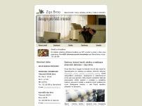 Realizace interiérů -  ZIPS BRNO