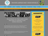 Židovská liberální unie v České republice