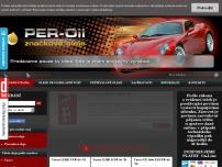PER-Oil – značkové oleje