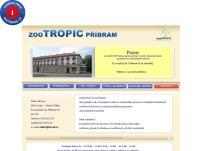 ZOO TROPIC – Václav Šuller