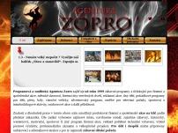 Agentura Zorro
