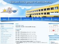 ZŠ generálporučíka Františka Peřiny Praha 6