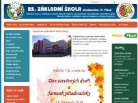 25. ZŠ Plzeň