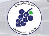 ZŠ Brno, Čejkovická