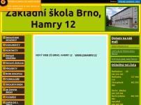 ZŠ Brno, Hamry