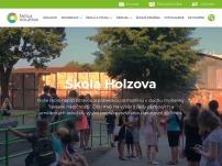 ZŠ Brno, Holzova