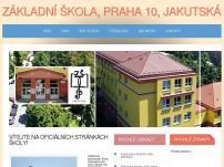 ZŠ Praha 10, Jakutská