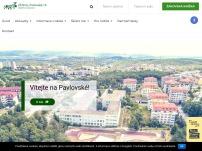ZŠ Brno, Pavlovská