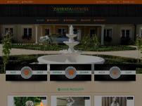 Zahradní doplňky – JADRANKA