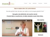 Výživový poradce – Jarmila Hokrová