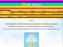 Zlatá slunečnice – Věra Markupová
