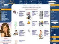 adz.cz – zdravotnická technika