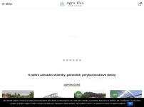 AgroFlex-Profi zahrada