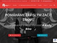 Ústav prevence a léčby závislostí A Kluby Brno z. ú.