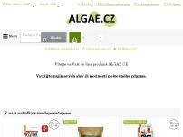 ALGAE.CZ