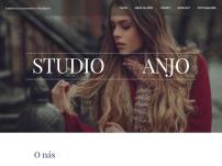 Salon ANJO Kadeřnictví, Kosmetika