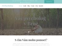 AS Psycholog