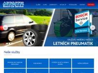 AUTOSTYL Jiří Kracík – Bosch Car Service – autoservis, pneuservis Mnichovo Hradiště a Mladá Boleslav
