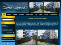 Apartmán Rezidence – Nábřeží