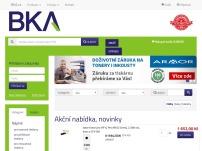 BKA, s.r.o.