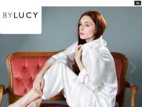 BY LUCY – hedvábná pyžama na míru