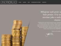 Daňový poradce – Jindřich Chlad