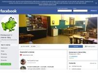 Restaurace U Zelené žáby