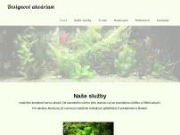 designové akvárium s.r.o.