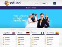 Jazyková škola Educo