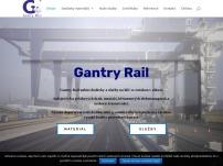 Gantry Rail s.r.o.