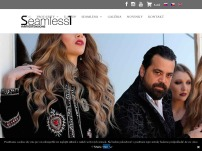 Predlžovanie vlasov – Seamless1