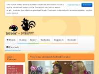 HOBBY - KOHOUT, výtvarné kurzy a semináře