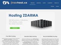 Free-Host.cz