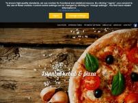 Istanbul kebab & pizza