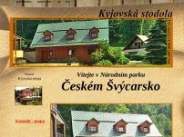 Kyjovská stodola
