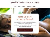 Masážní salon Ivana a Lucie