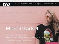 Merch Market