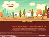Mateřská škola Minisvět U Krtečka Beroun