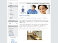 TDS Brno - Sekce vzdělávání